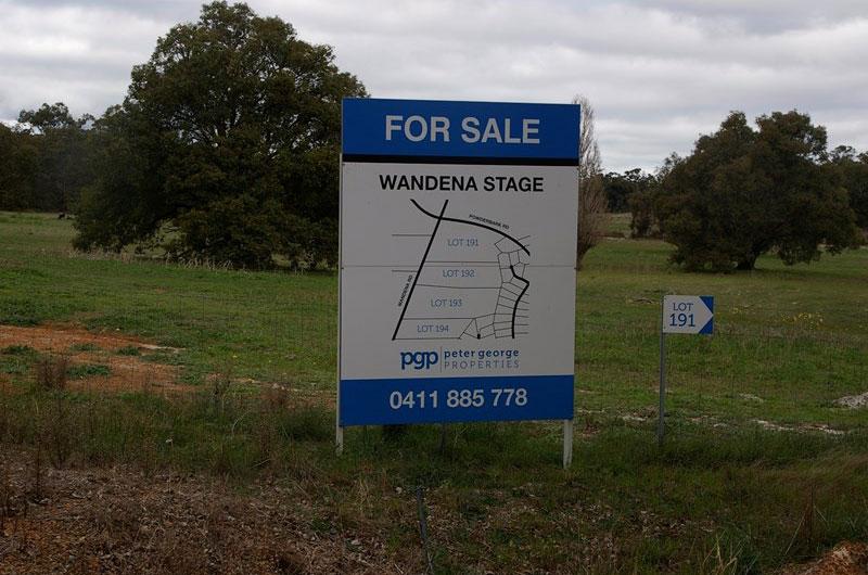 Lot 192 Wandena Rd, Chittering